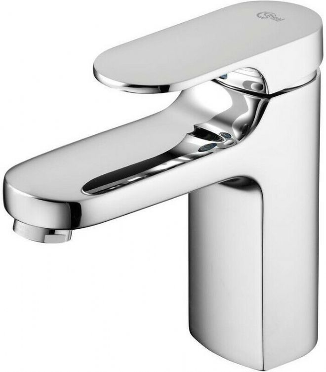 Ideal Standard Moments.Ideal Standard Moments Basin Mixer Tap Without Pop Up Waste Chrome A5565aa